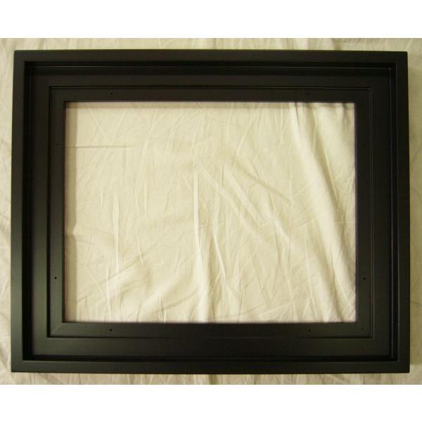 油絵額縁 油彩額縁 アートフレーム 木製 9976 サイズF4号|touo