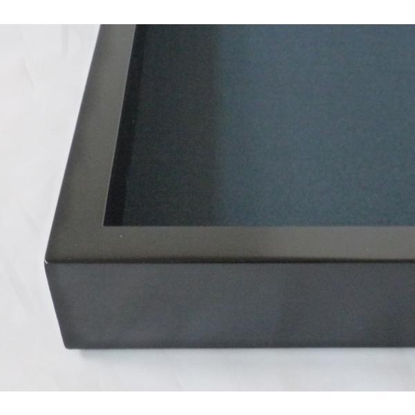 額縁 油絵額縁 油彩額縁 木製フレーム K-BOX サイズSM|touo|04