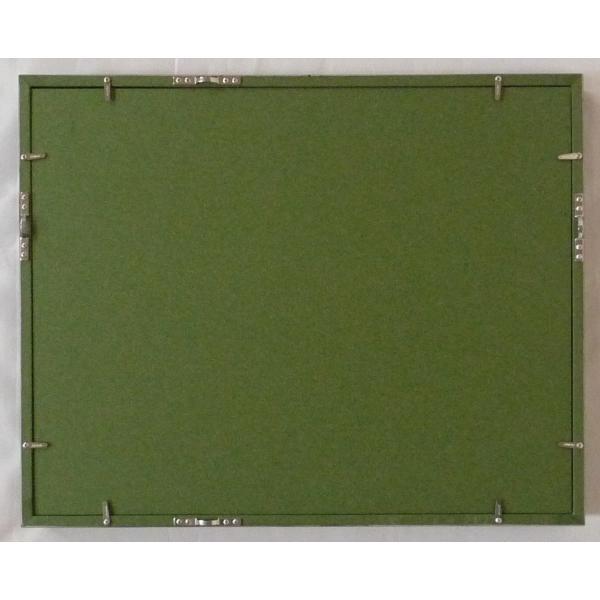 額縁 油絵額縁 油彩額縁 木製フレーム K-BOX サイズSM|touo|05