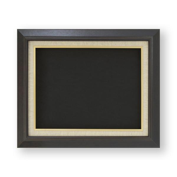 油絵額縁 油彩額縁 アートフレーム 木製 KL-02 サイズF6号|touo