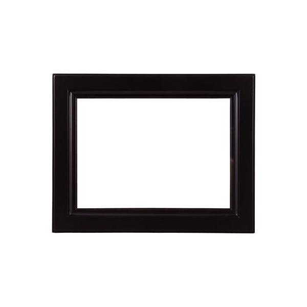 額縁 油絵額縁 油彩額縁 木製フレーム A260 サイズF0号|touo|02