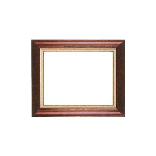 額縁 油絵額縁 油彩額縁 木製フレーム A826 サイズF0号 touo 02