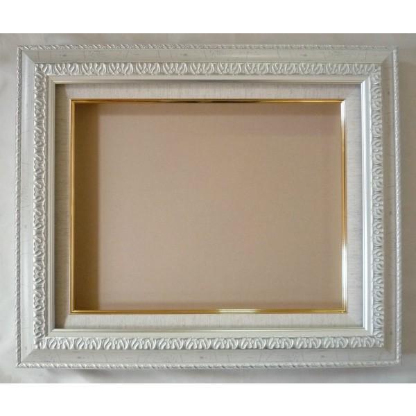 油絵額縁 油彩額縁 アートフレーム スプリィ (8145) サイズF12号|touo