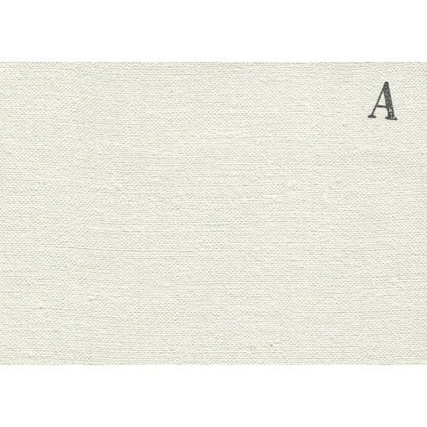 画材 油絵 アクリル画用 張りキャンバス 純麻 中目細目 A S15号サイズ 20枚セット touo