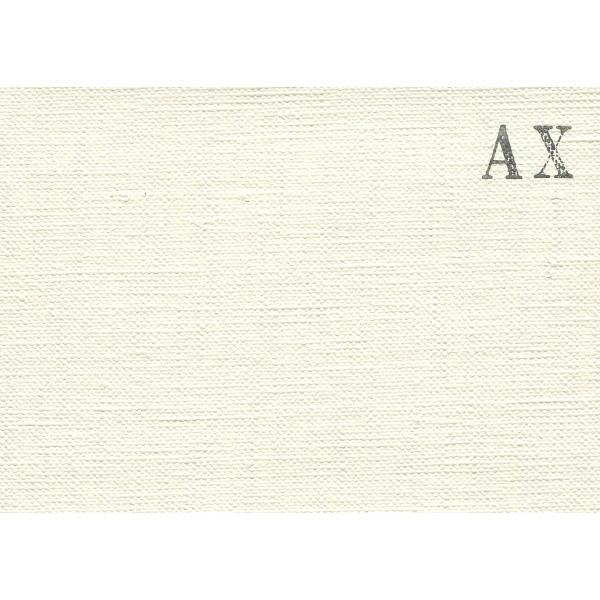 画材 油絵 アクリル画用 張りキャンバス 純麻 中目荒目 AX (F,M,P)4号サイズ touo