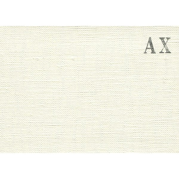 画材 ロールキャンバス AX 麻中荒目 アクリル画・油絵画用 144cmX5m|touo|05