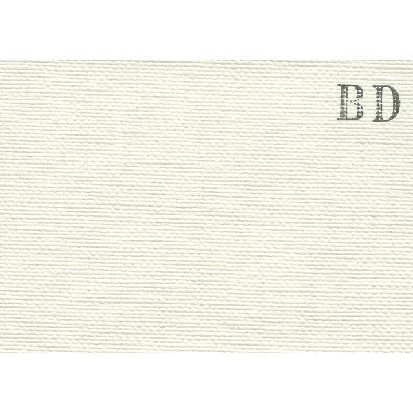 画材 油絵 アクリル画用 張りキャンバス 純麻 荒目双糸 BD (F,M,P)0号サイズ 10枚セット|touo