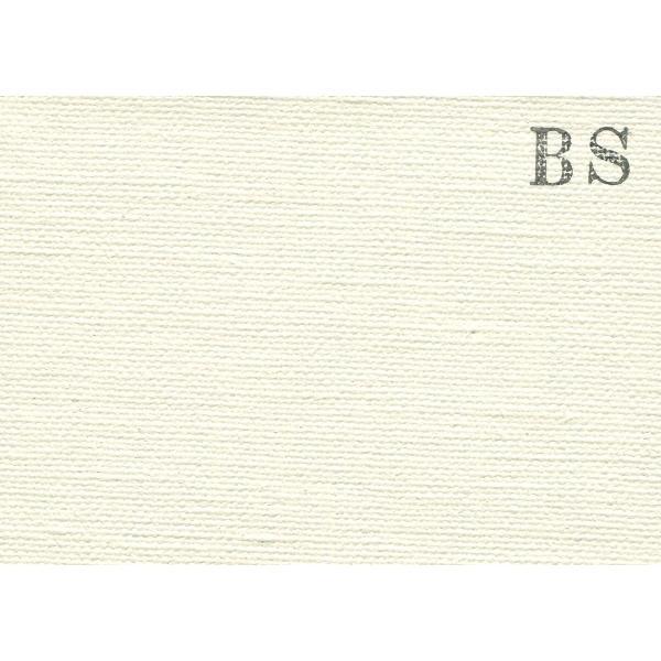 画材 油絵 アクリル画用 張りキャンバス 純麻 荒目 BS S15号サイズ 10枚セット touo