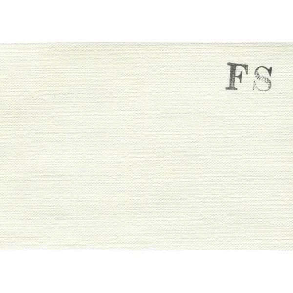 画材 油絵 アクリル画用 張りキャンバス 純麻 絹目 FS (F,M,P)0号サイズ touo