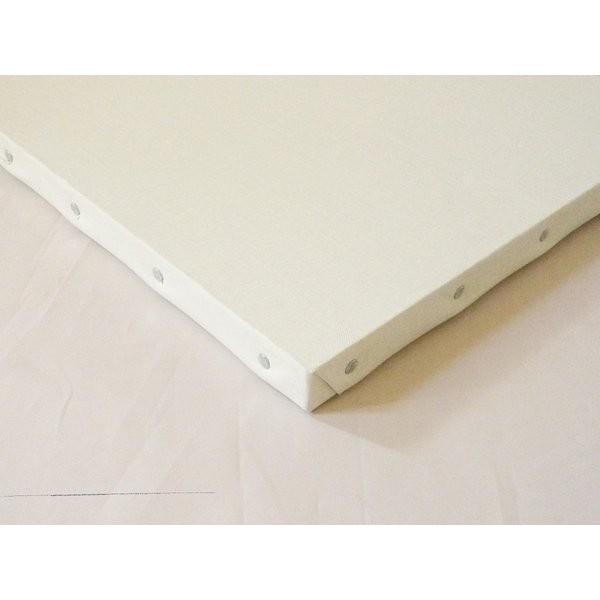 画材 油絵 アクリル画用 張りキャンバス 純麻 絹目 FS (F,M,P)0号サイズ touo 04