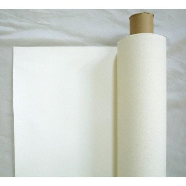 画材 ロールキャンバス TC 綿合繊混 アクリル画・油絵画用 144cmX10m|touo|04