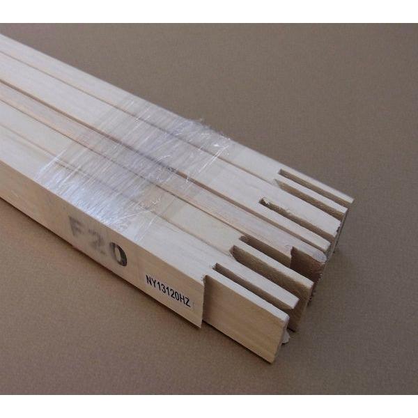 画材 木枠 桐製木枠 フレーム F4|touo