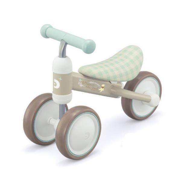 ides アイデス D-bike mini + ディーバイク ミニ プラス Winnie the Pooh くまのプーさん
