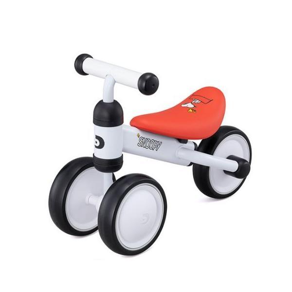ides アイデス D-bike mini + ディーバイク ミニ プラス スヌーピー