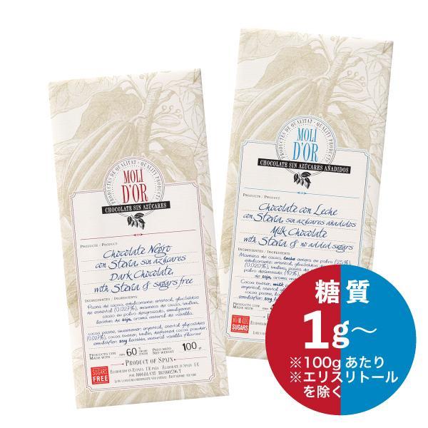 モリドル糖質制限チョコレート 冷蔵