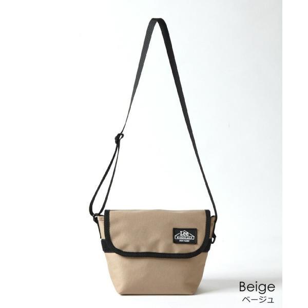 サミールナスリ Lee ショルダーバッグ ナイロン SMIR NASLI Nylon Messenger Bag リー バック 011300151 母の日