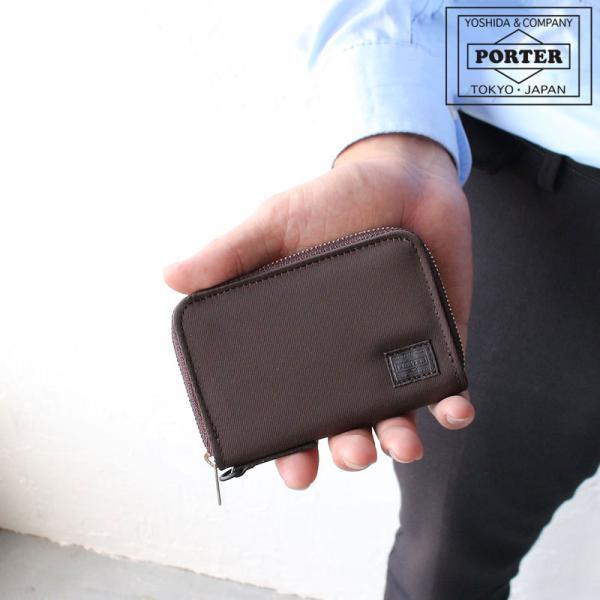 最大30%還元 吉田カバン ポーター リフト カードケース 名刺入れ PORTER LIFT CARD CASE 822-16109 吉田かばん 正規品 プレゼント