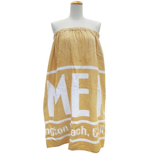 ラップタオル  マキタオル Lサイズ  MEI サマー  水泳用品 プール バスタオル ワンピース サウナ用タオル 約80×120cm