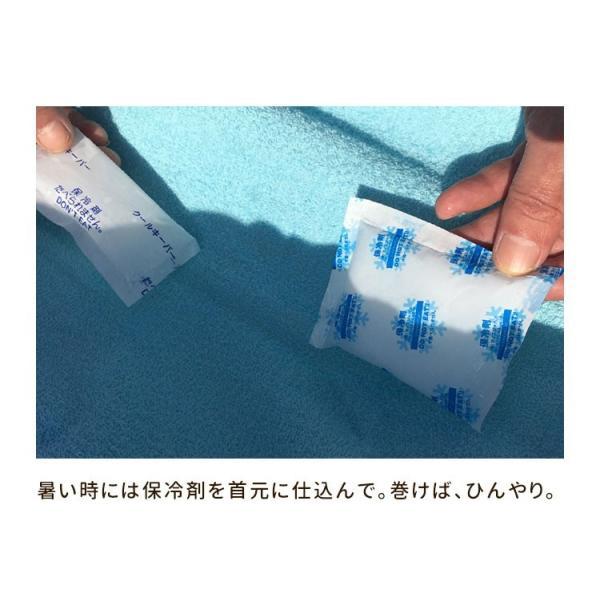 スポーツタオル 日本製 ハイキングカラー 約34×120cm towelmall 05