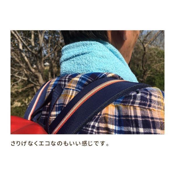 スポーツタオル 日本製 ハイキングカラー 約34×120cm towelmall 06