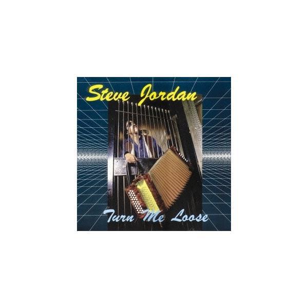 Steve Jordan (World) ターン・ミー・ルース CD