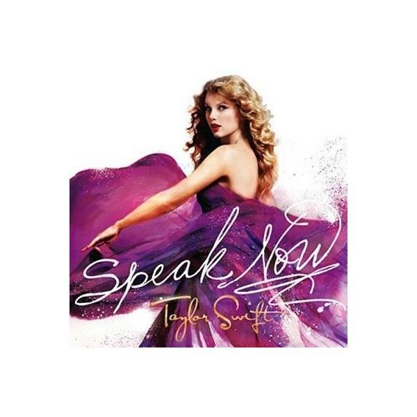 Taylor Swift Speak Now LP
