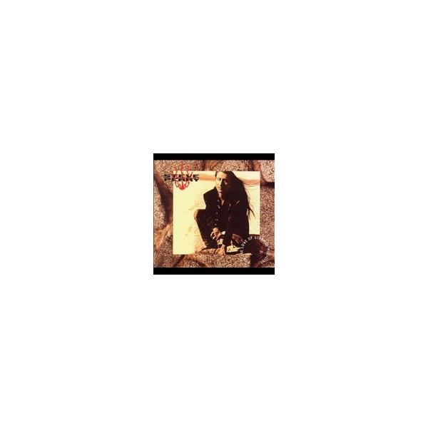 Steve Perry (Journey) For The Love Of Strange Medicine CD