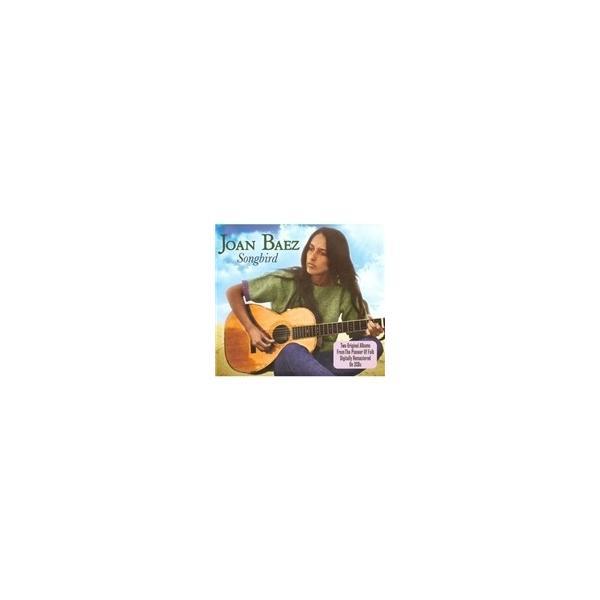 Joan Baez Songbird CD