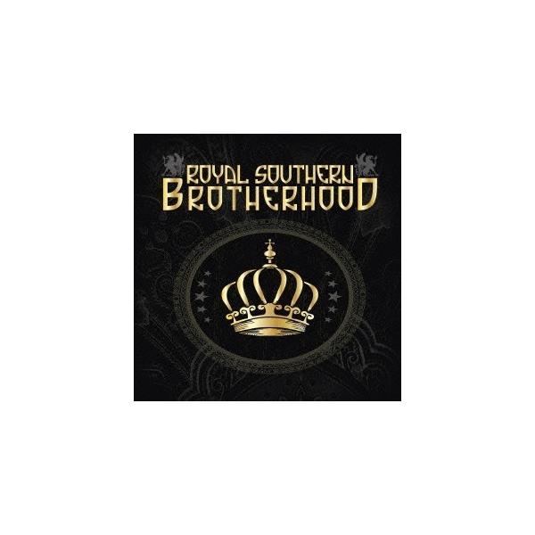 Royal Southern Brotherhood ロイヤル・サザン・ブラザーフッド CD