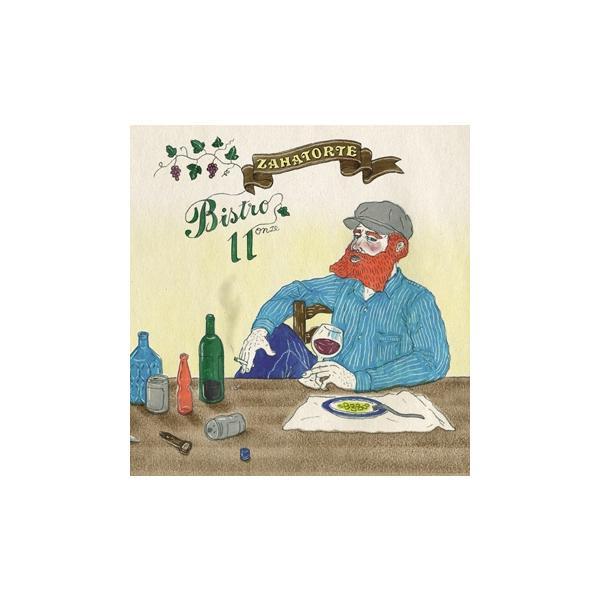 ザッハトルテ ビストロ オンゼ CD
