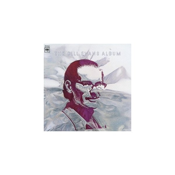 BillEvans(Piano)ザ・ビル・エヴァンス・アルバム+3Blu-specCD2