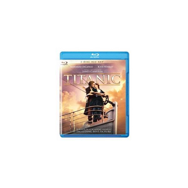 タイタニック Blu-ray Disc ※特典あり