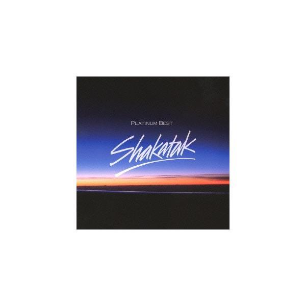 Shakatak シャカタク CD