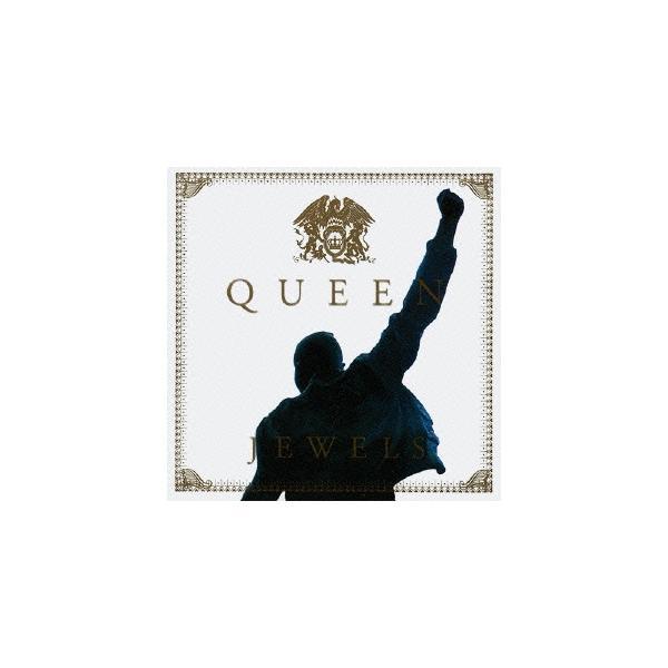 Queen ジュエルズ ヴェリー・ベスト・オブ・クイーン SHM-CD