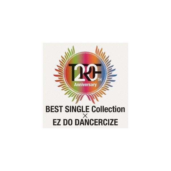 TRF TRF 20th Anniversary BEST SINGLE Collection × EZ DO DANCERCIZE [CD+DVD] CD