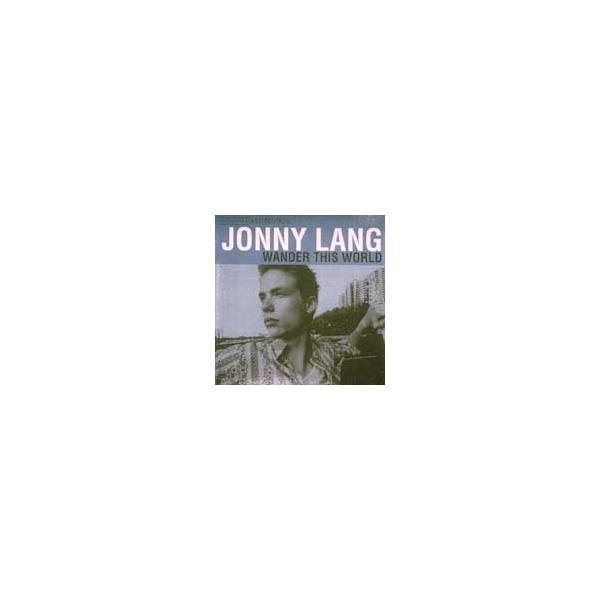 Jonny Lang Wander This World CD