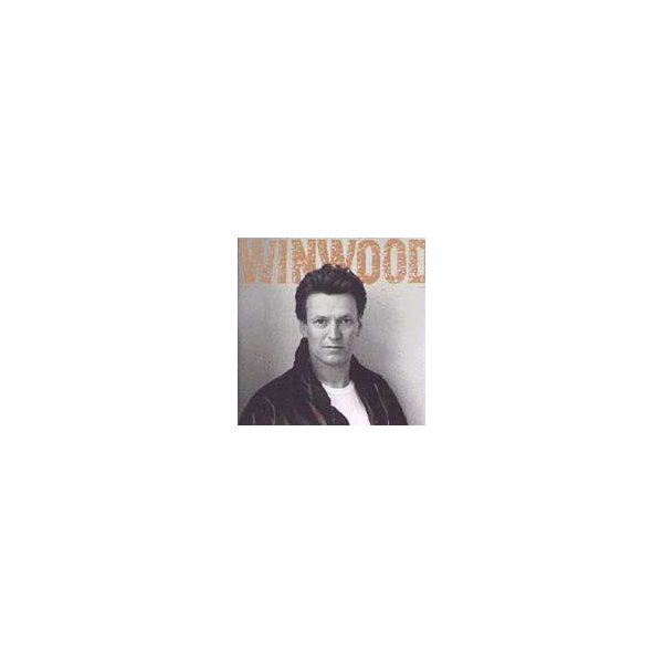 Steve Winwood Roll With It CD