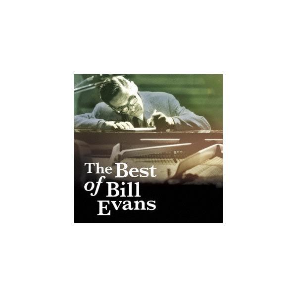 BillEvans(Piano)ベスト・オブ・ビル・エヴァンスCD