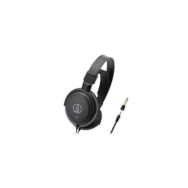 audio-technica 密閉ダイナミック型ヘッドホン ATH-AVC200 Headphone/Earphone