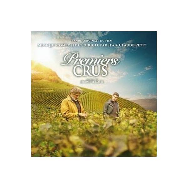 Jean-Claude Petit Premiers Crus CD
