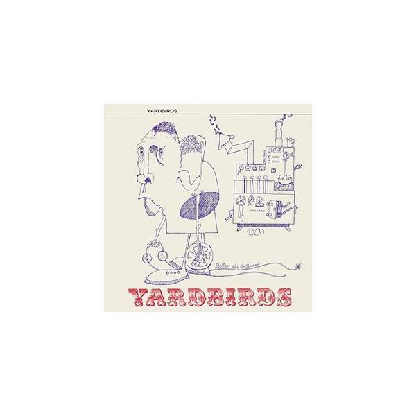 The Yardbirds Yardbirds Aka Roger The Engineer CD