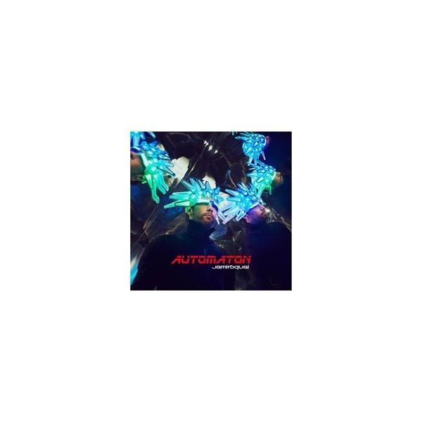 Jamiroquai Automaton CD