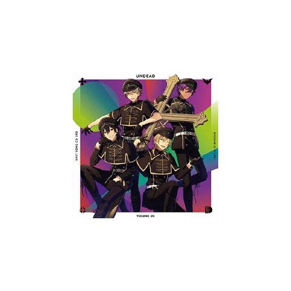 UNDEAD あんさんぶるスターズ! ユニットソングCD 3rd vol.06 UNDEAD 12cmCD Single