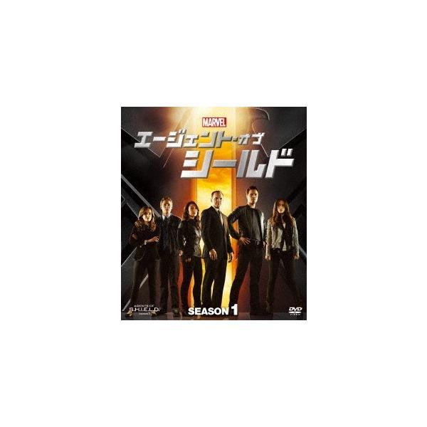 エージェント・オブ・シールド シーズン1 コンパクト BOX DVD ※特典あり