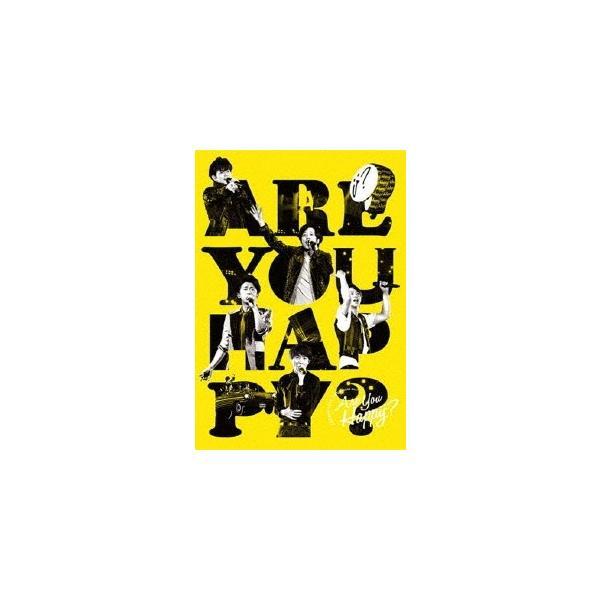 嵐 ARASHI LIVE TOUR 2016-2017 Are You Happy?<通常盤> DVD