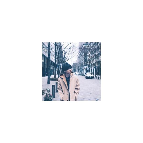 シンリズム Have Fun<RECORD STORE DAY限定> LP