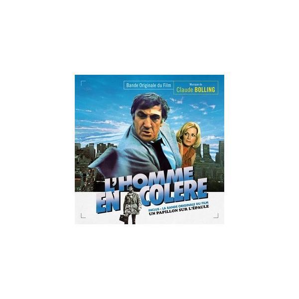 Claude Bolling L'Homme En Colere CD