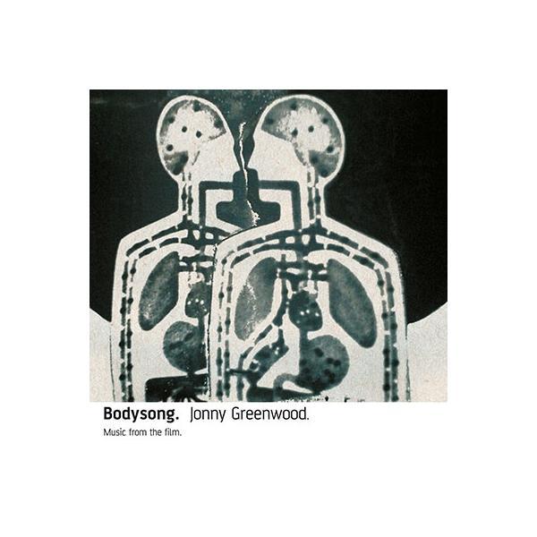 Jonny Greenwood Bodysong LP