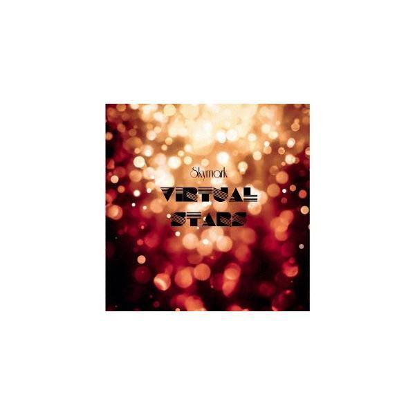 Skymark ヴァーチャル・スターズ CD