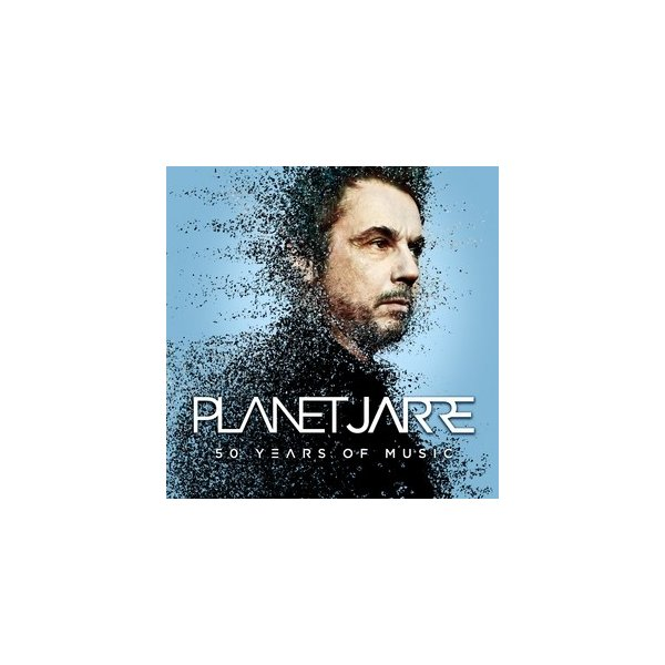 Jean Michel Jarre Planet Jarre (Deluxe-Version) CD